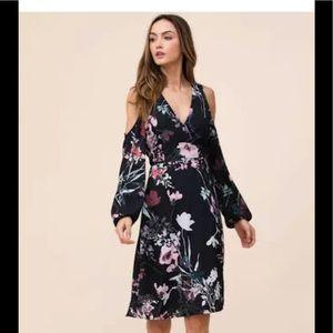 Yumi Kim misty bouquet dress